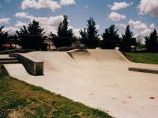 Walcha Skate Park