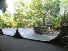 Waldkirck Skatepark