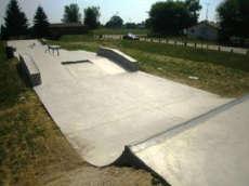 Wallaceburg Skatepark