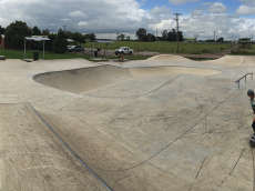 Wallalong Skatepark