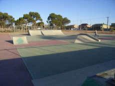 Wallaroo Skatepark