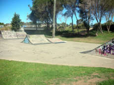 Wallsend Skatepark