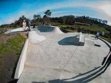 Wandong Skatepark