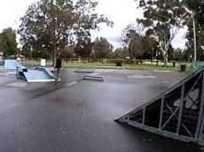 Wanneroo Skate Park