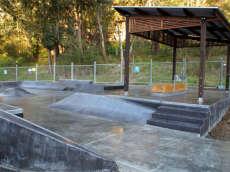 Warburton Skatepark