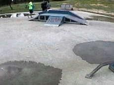 Waroona Skate Park