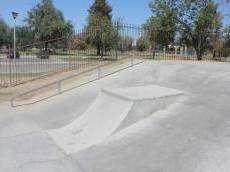 Wasco Skatepark