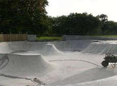 Waterford Skate Park