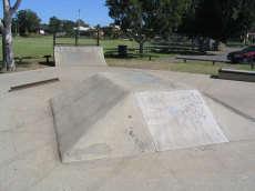 Wauchope Old  Skate Park
