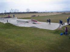 Wells Skate Park