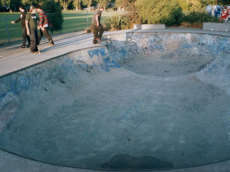 Waltham Bowl