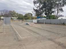 Wentworth Skatepark