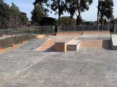 Loyola Skate Park
