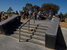 Werribee Skatepark