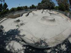 West Anaheim Skatepark