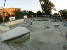 West Covina Skatepark