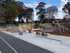West Epping Skatepark