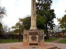 West Torrens Memorial