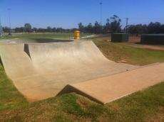 West Wyalong Bowl