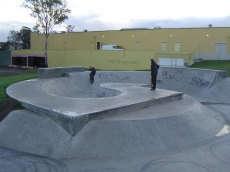 Wetherill Park Skate Park