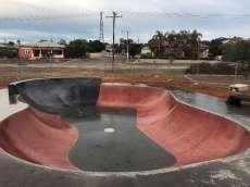 Wilsons Park Bowl