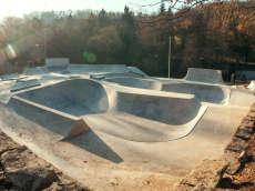 Wiehl Skatepark