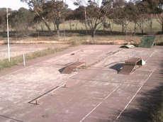 Wilkur Skate Park