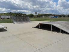 William McFarland Skatepark