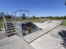 Windale Skate Park