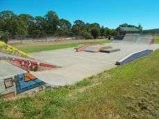 Wingham Skatepark
