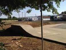 Valley Oak Skatepark