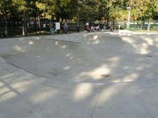 Wirth Skatepark