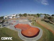 Wonthella Skate Park