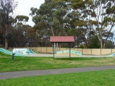 Woodanilling Skatepark