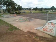 Woodberry Skatepark