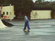 Woodend Skatepark