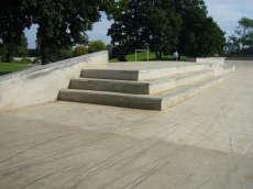 Woodley Skate Park