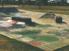 Wooloowin Skate Park