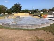 Wynnum Skatepark