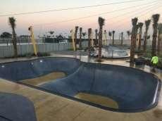 X Dubai Skatepark