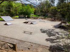 Yackandandah Skatepark