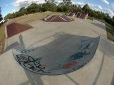 Yallourn North Skatepark