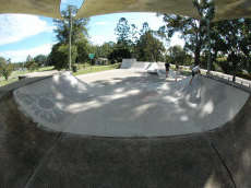 Yandina Skate Park