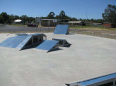 Yarloop Skatepark