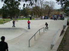 Yarra Junction Skate Park
