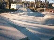 Yarwun Skate Park