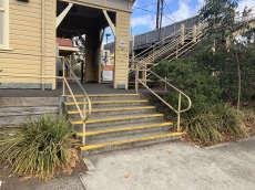 Station Rail