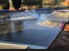 Yenda Skatepark