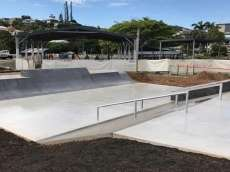 Yeppoon New Skatepark