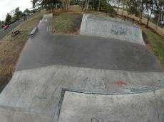 Yinnar Skatepark